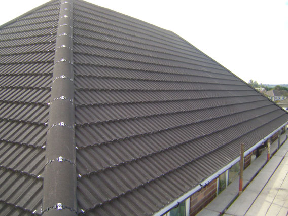 Pitched Roofer Sheffield Tnt Roofing Specialist