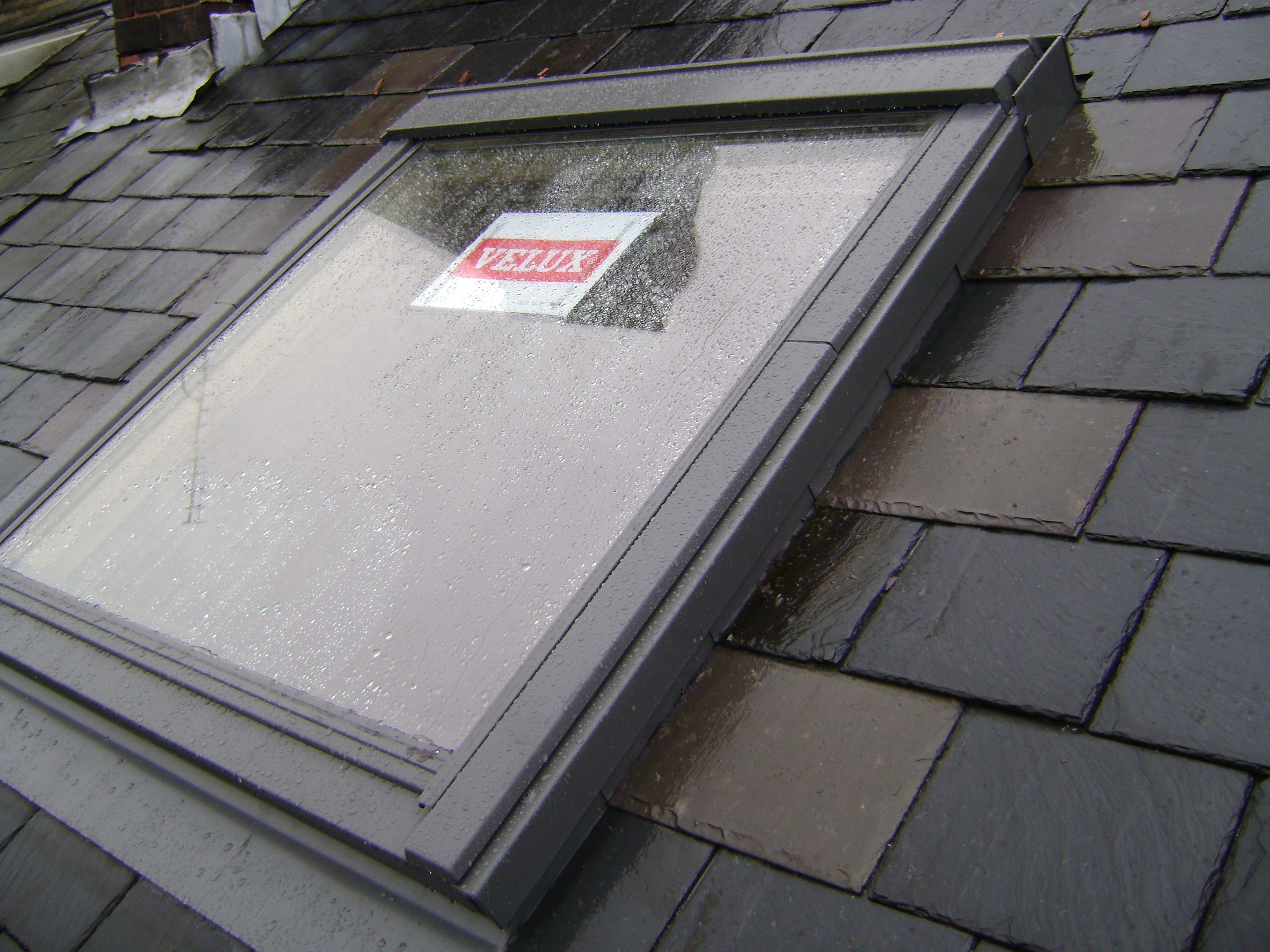 Velux Window Tnt Roofing Specialist